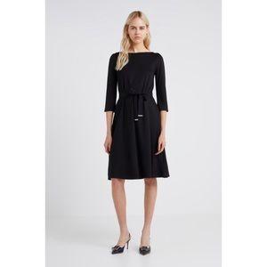 NWT MaxMara Weekend Parma Jersey Dress